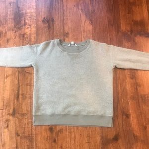 AMERICAN EAGLE CREW NECK SWEATSHIRT